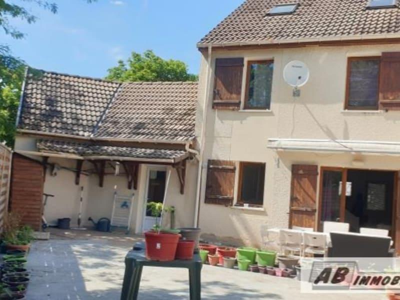Sale house / villa Acheres 388500€ - Picture 1