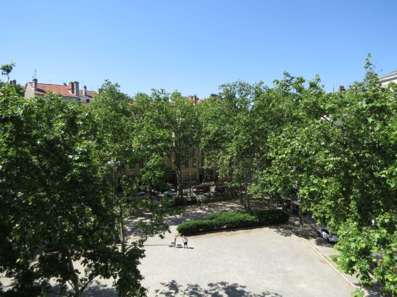 Vente appartement Lyon 4ème 580000€ - Photo 1