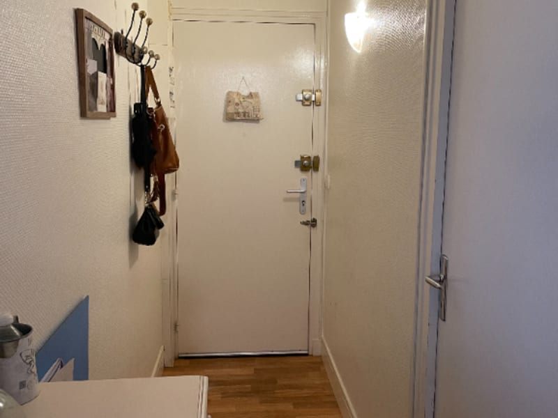 Sale apartment Chantilly 185500€ - Picture 2