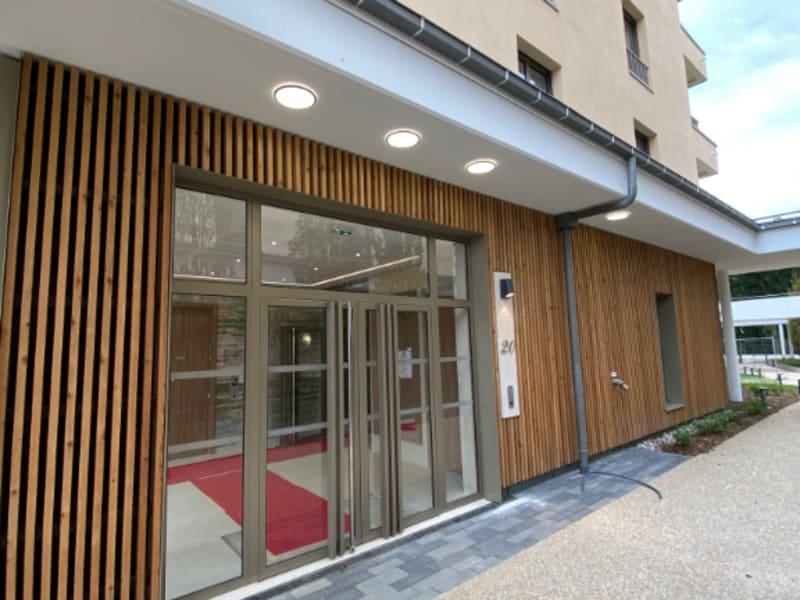 Rental apartment Saint germain en laye 1044€ CC - Picture 2