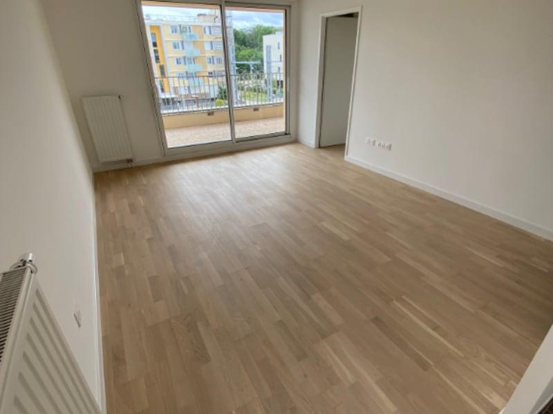 Rental apartment Saint germain en laye 1044€ CC - Picture 3