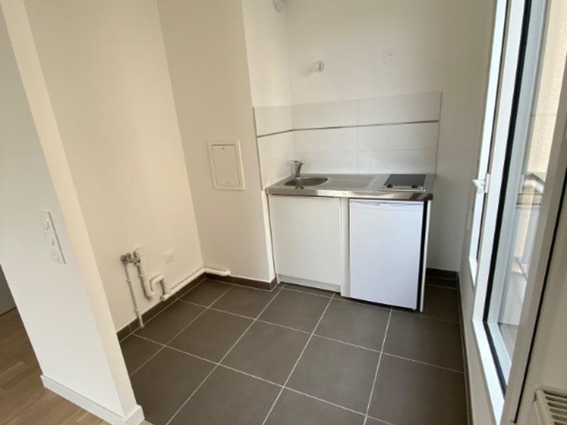 Rental apartment Saint germain en laye 1044€ CC - Picture 4