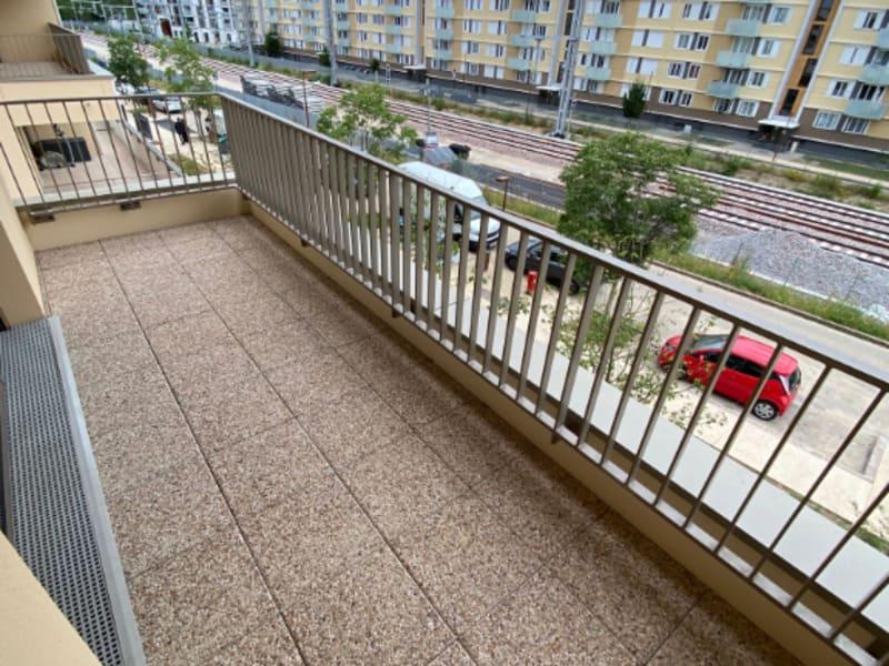 Rental apartment Saint germain en laye 1044€ CC - Picture 5