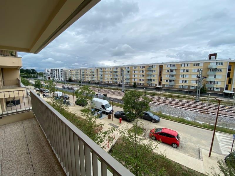 Rental apartment Saint germain en laye 1044€ CC - Picture 6
