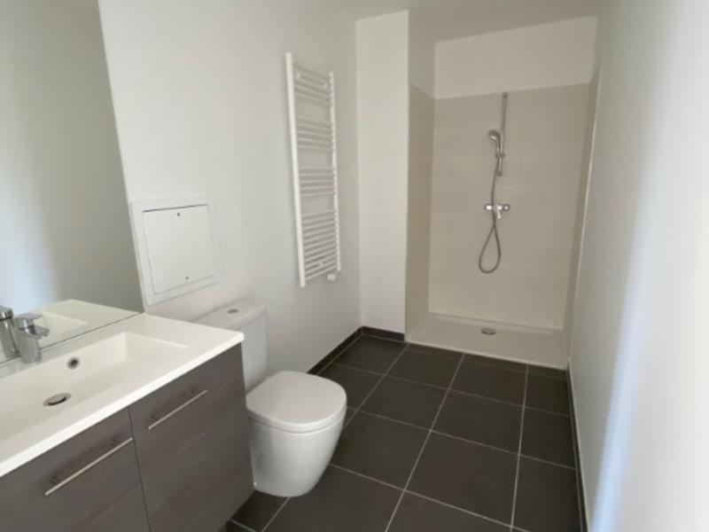 Rental apartment Saint germain en laye 1044€ CC - Picture 8