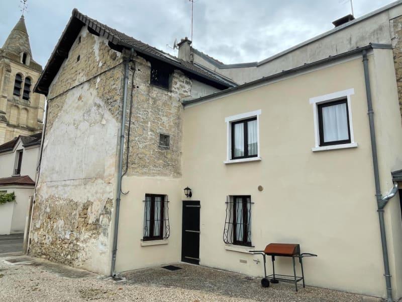 Sale apartment Le mesnil le roi 525000€ - Picture 2