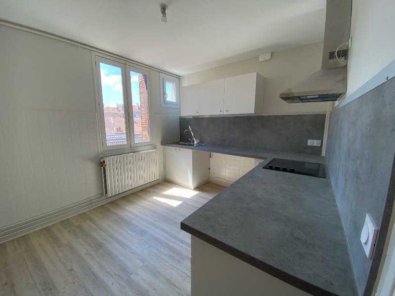 Rental apartment Voiron 545€ CC - Picture 4