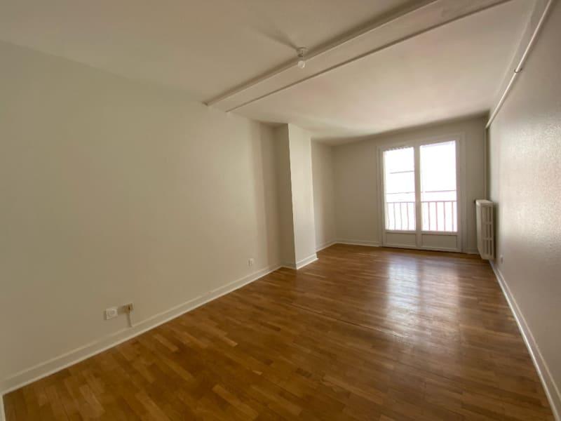 Rental apartment Voiron 545€ CC - Picture 5