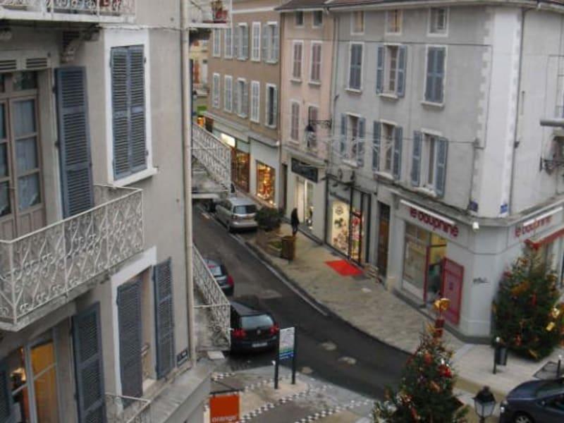 Rental apartment Voiron 545€ CC - Picture 6