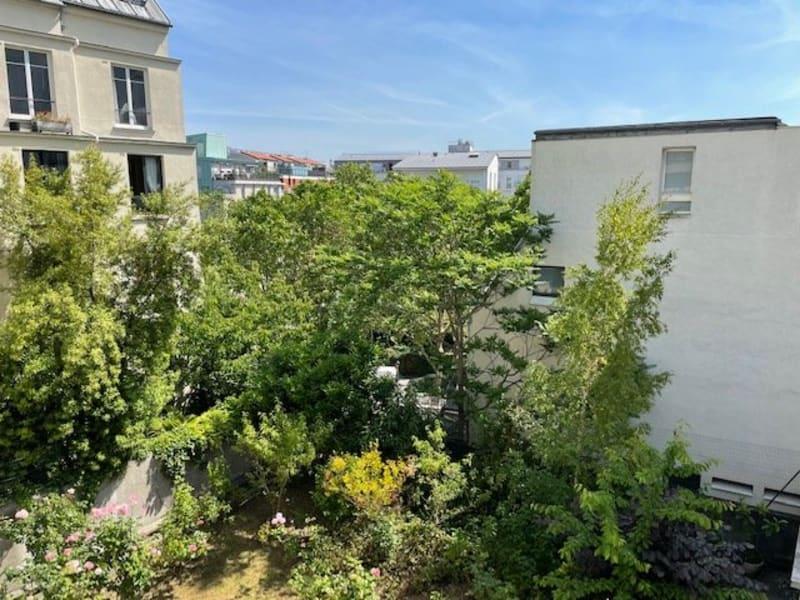 Sale apartment Paris 14ème 375000€ - Picture 2