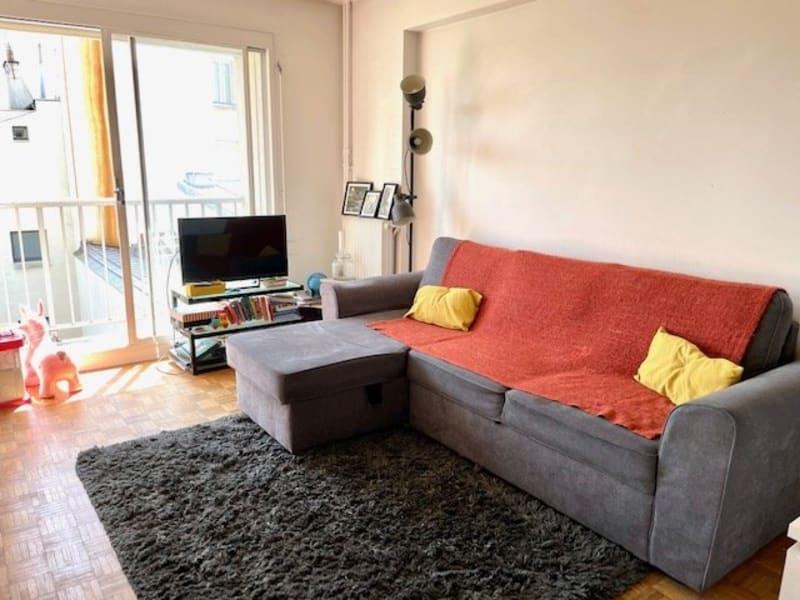 Sale apartment Paris 14ème 375000€ - Picture 3