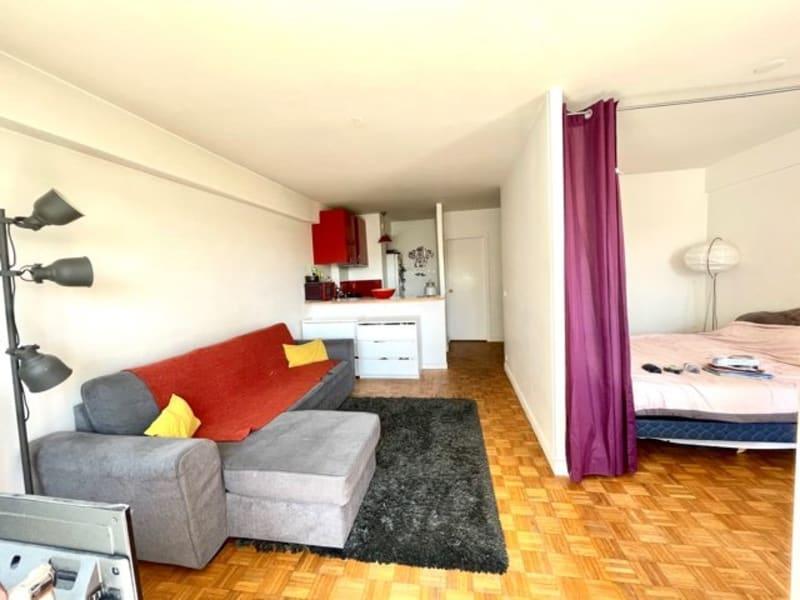 Sale apartment Paris 14ème 375000€ - Picture 4