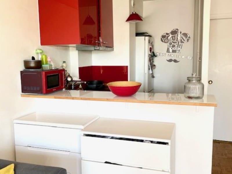 Sale apartment Paris 14ème 375000€ - Picture 5