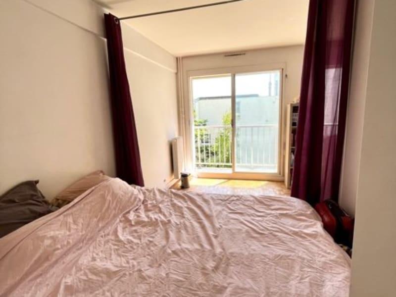 Sale apartment Paris 14ème 375000€ - Picture 7