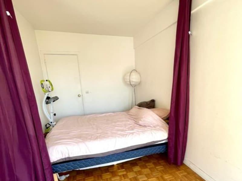 Sale apartment Paris 14ème 375000€ - Picture 8