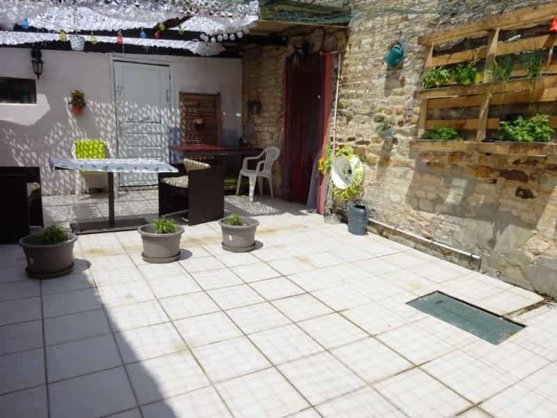 Vente maison / villa Cesny bois halbout 129900€ - Photo 2