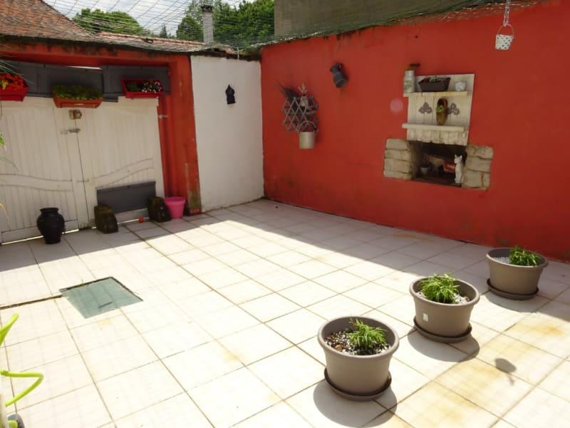 Vente maison / villa Cesny bois halbout 129900€ - Photo 3