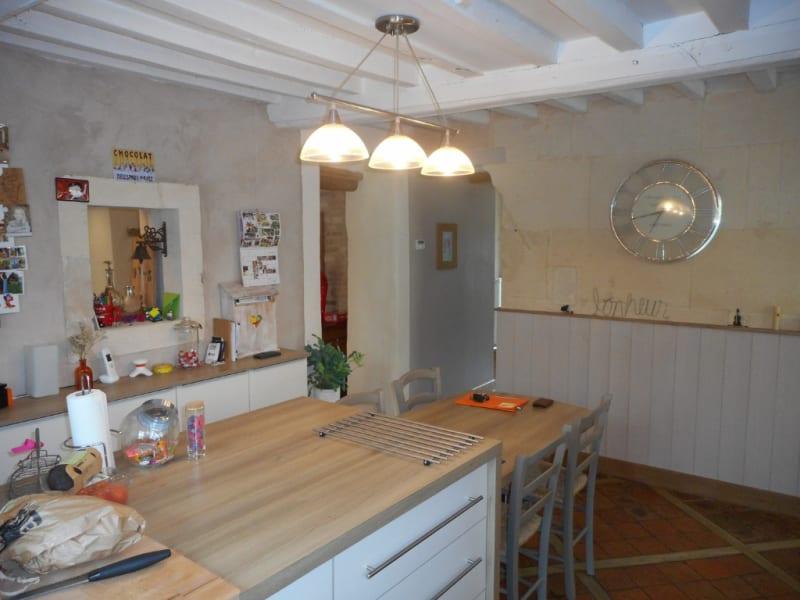 Vente maison / villa Grainville langannerie 305000€ - Photo 2