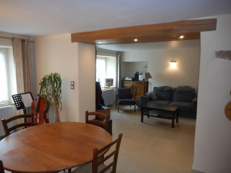 Vente maison / villa Grainville langannerie 305000€ - Photo 4