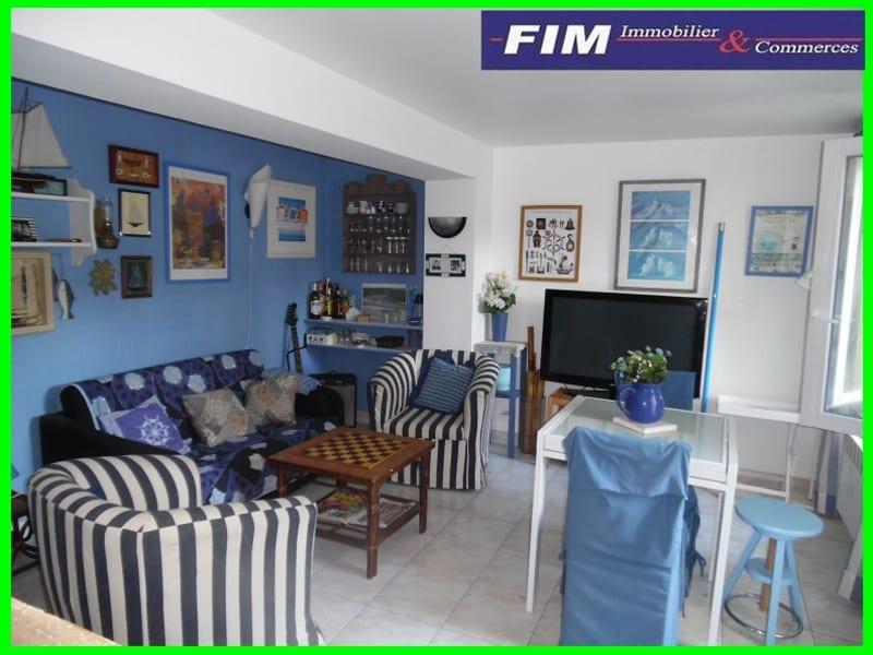 Sale apartment Criel sur mer 163000€ - Picture 1