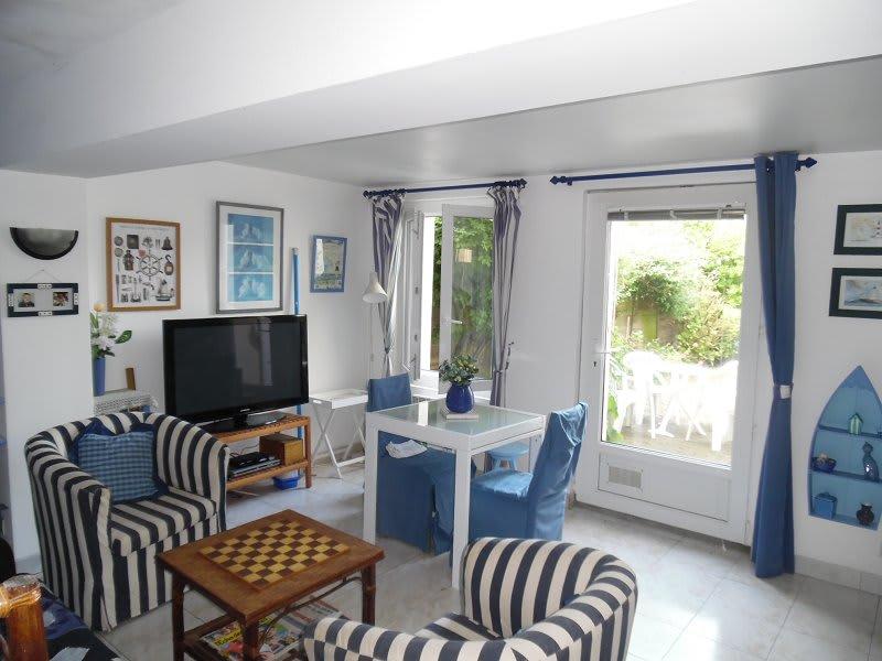 Sale apartment Criel sur mer 163000€ - Picture 2