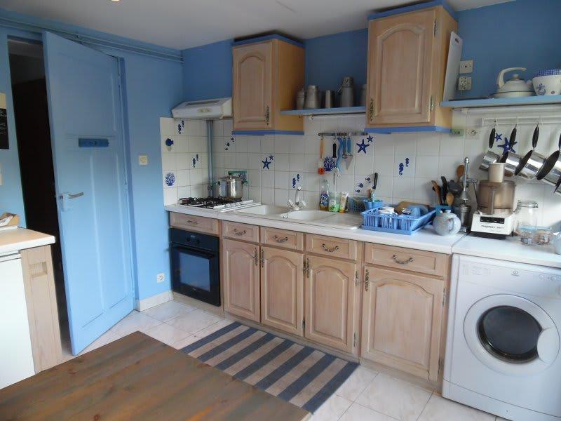 Sale apartment Criel sur mer 163000€ - Picture 6