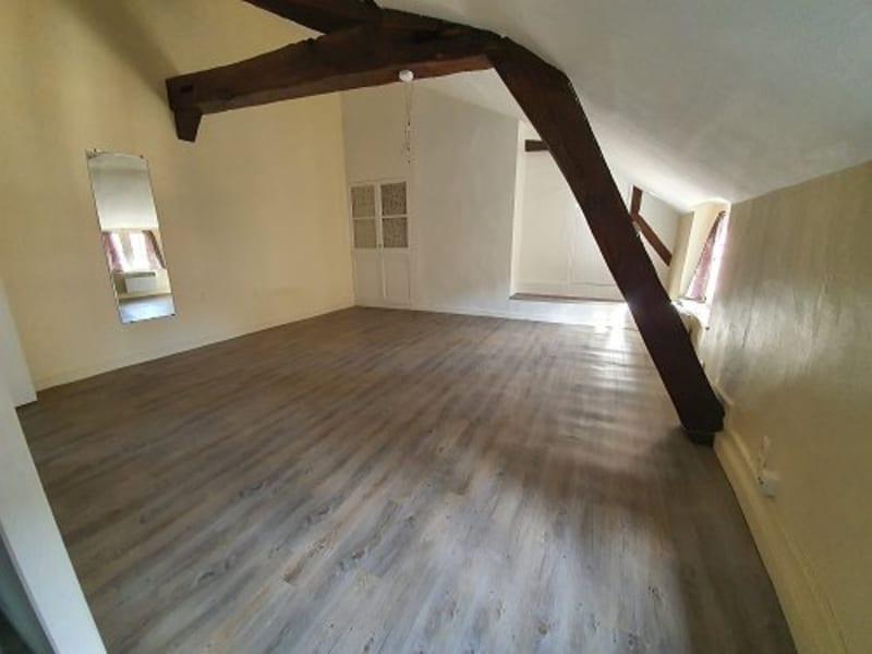 Sale apartment Rouen 102000€ - Picture 1