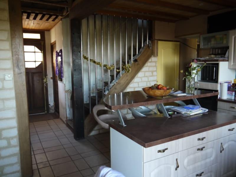 Sale house / villa Mousseaux sur seine 239000€ - Picture 2