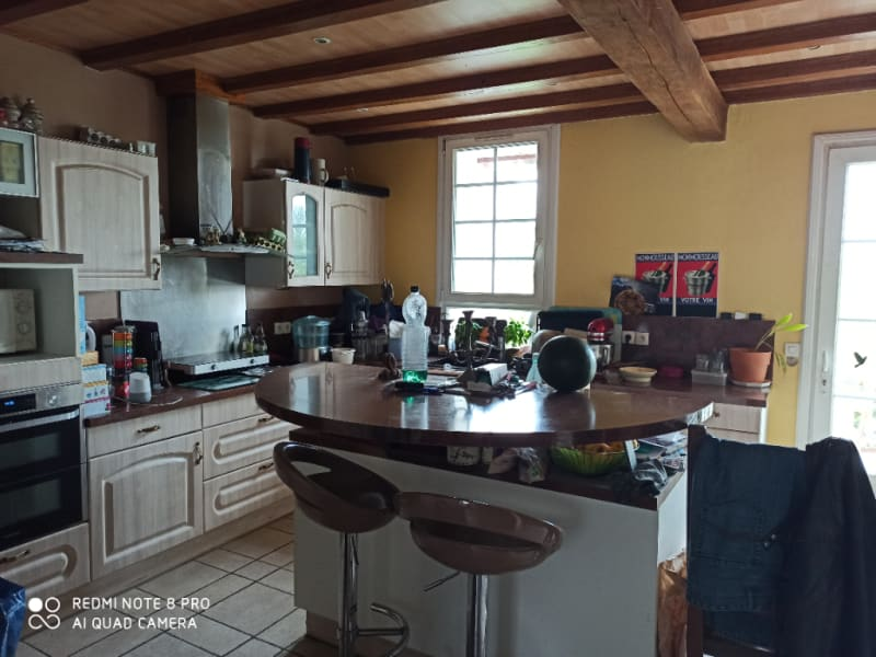 Sale house / villa Mousseaux sur seine 239000€ - Picture 3