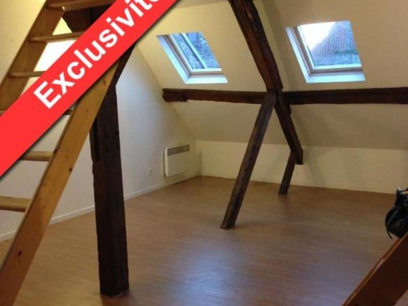 Rental apartment Saint-omer 415€ CC - Picture 1