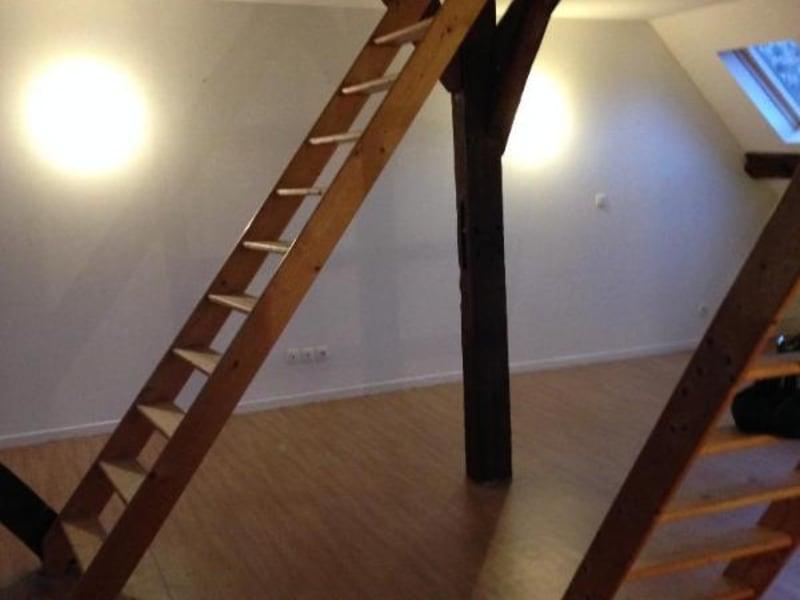 Rental apartment Saint-omer 415€ CC - Picture 2