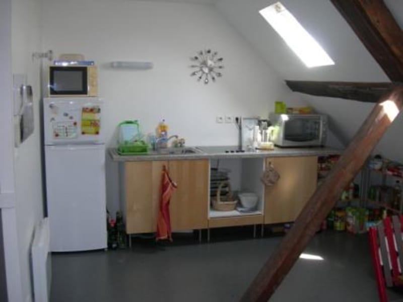 Rental apartment Saint-omer 415€ CC - Picture 3