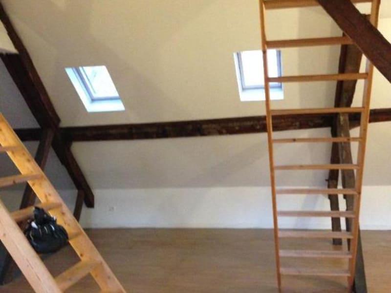 Rental apartment Saint-omer 415€ CC - Picture 4