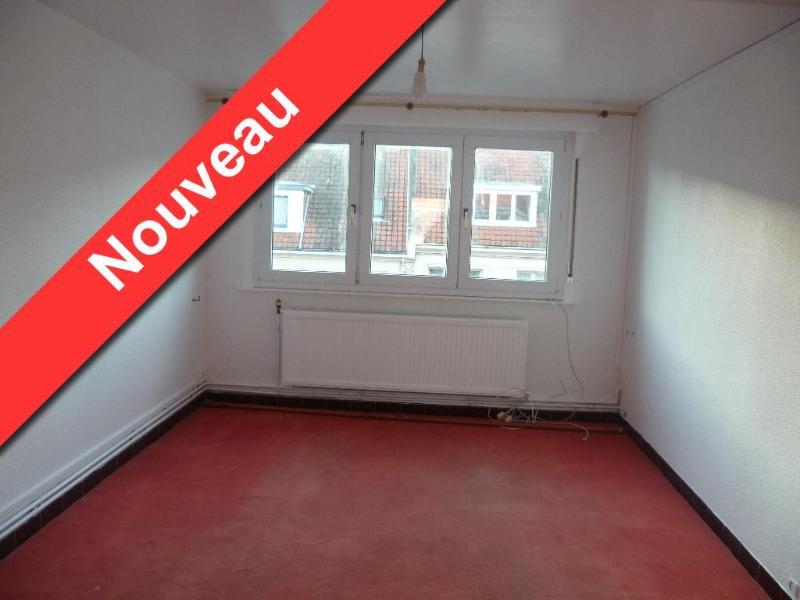 Rental apartment Saint omer 505€ CC - Picture 1