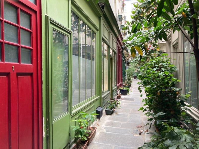 Location local commercial Paris 3ème 875€ HC - Photo 3