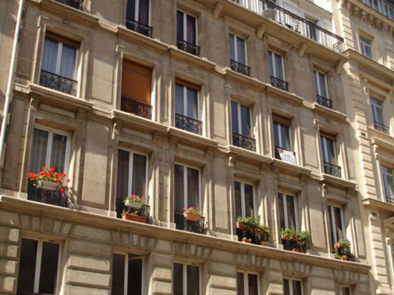 Vente appartement Paris 10ème 95000€ - Photo 1