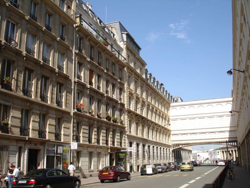 Vente appartement Paris 10ème 95000€ - Photo 3