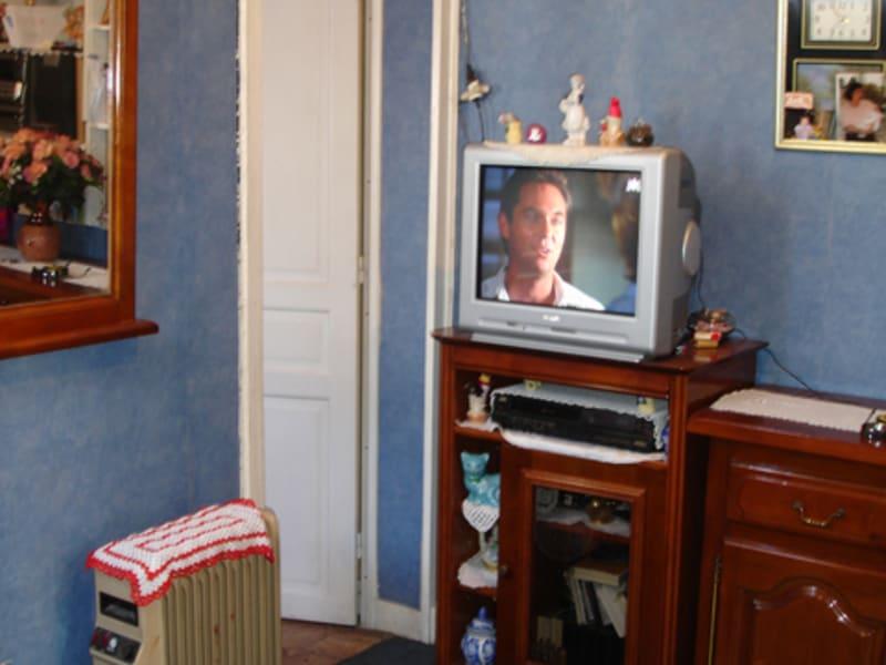 Vente appartement Paris 10ème 95000€ - Photo 4