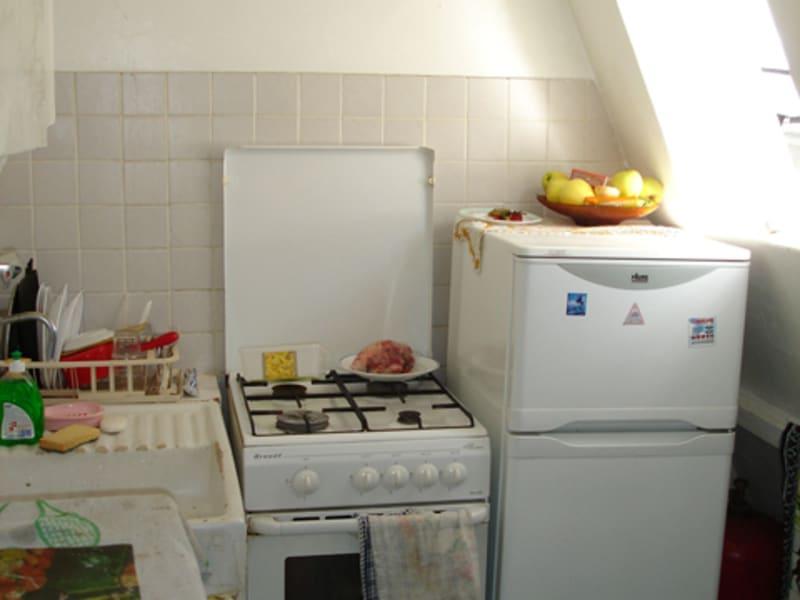 Vente appartement Paris 10ème 95000€ - Photo 5