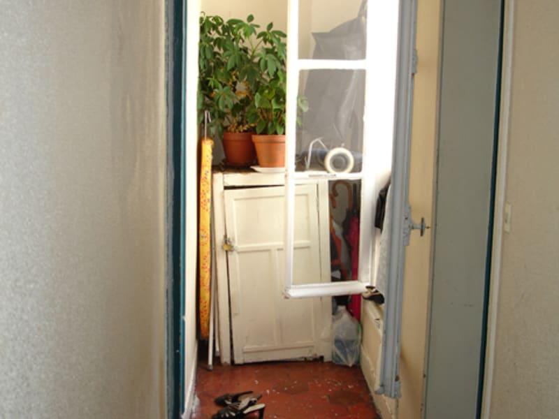 Vente appartement Paris 10ème 95000€ - Photo 8