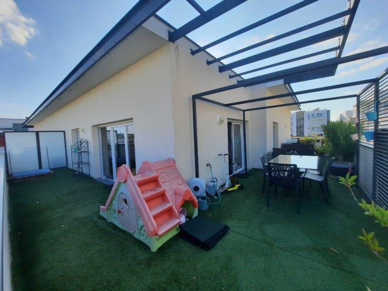 Appartement T6 (94 m² Carrez) à vendre à CERGY