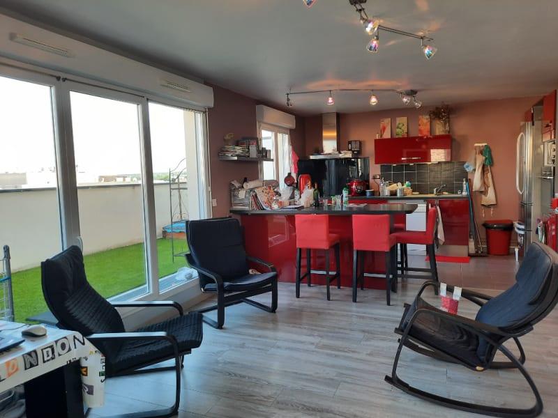 Vente appartement Cergy 336000€ - Photo 2