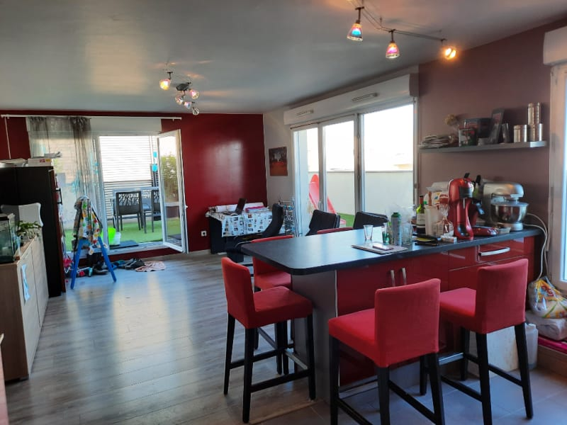 Vente appartement Cergy 336000€ - Photo 3
