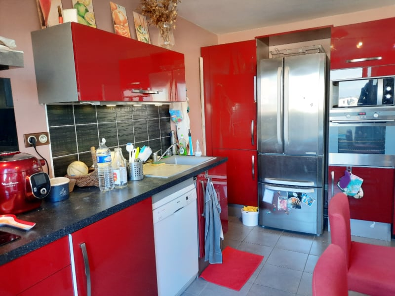 Vente appartement Cergy 336000€ - Photo 4