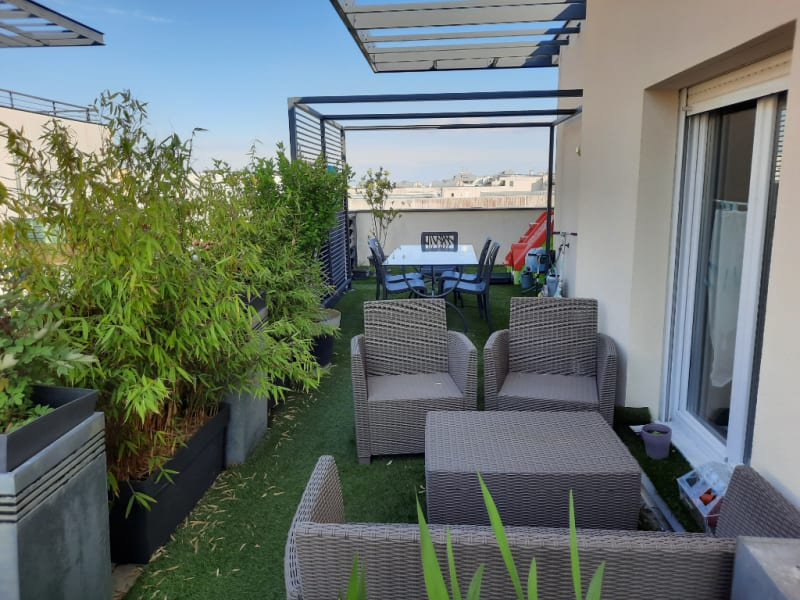 Vente appartement Cergy 336000€ - Photo 5