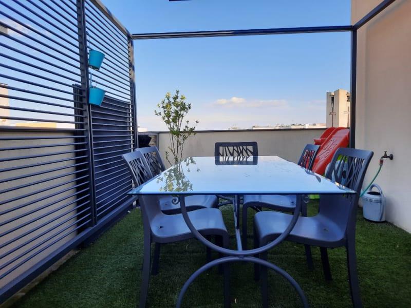 Vente appartement Cergy 336000€ - Photo 6