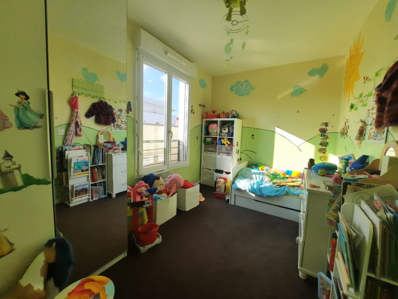 Vente appartement Cergy 336000€ - Photo 9