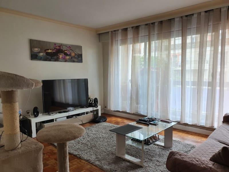 Sale apartment Sannois 222000€ - Picture 2