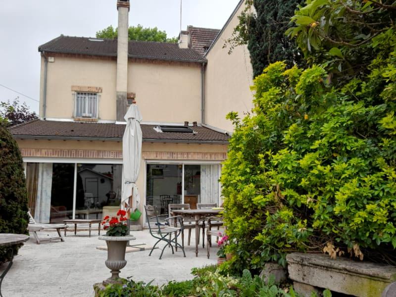 Sale house / villa Sannois 450000€ - Picture 1