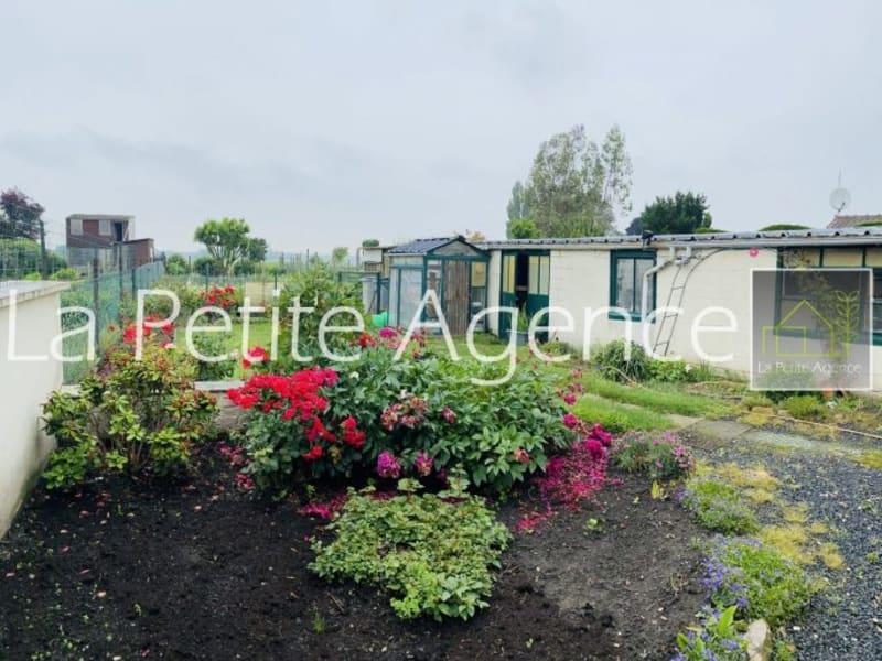 Vente maison / villa Gondecourt 271900€ - Photo 1